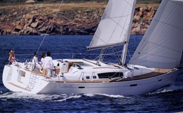 Oceanis Clipper 461